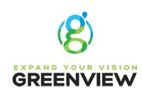 MD of greenview new logo