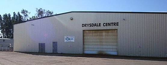 Photo of Drysdale Centre