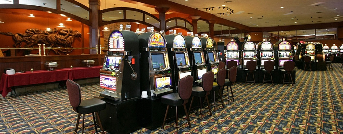 Characteristics Of Poker Machines Actually